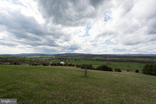 Land for Sale at 0 Forestville Rd Timberville, Virginia 22853 United States
