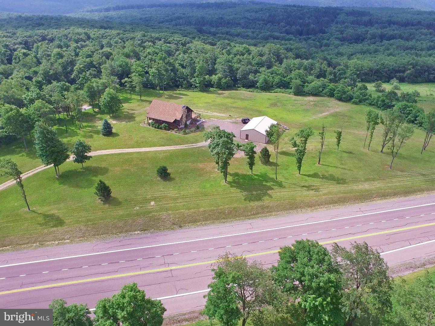 Commercial for Sale at 36062 Garrett Hwy Accident, Maryland 21520 United States