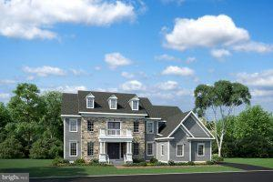 Single Family Home for Sale at Cameron Walk Place Cameron Walk Place Aldie, Virginia 20105 United States
