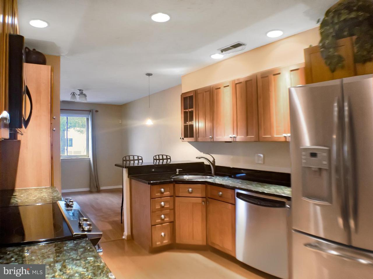 Maison accolée pour l à louer à 88 TENNYSON Drive Plainsboro, New Jersey 08536 États-UnisDans/Autour: Plainsboro Township