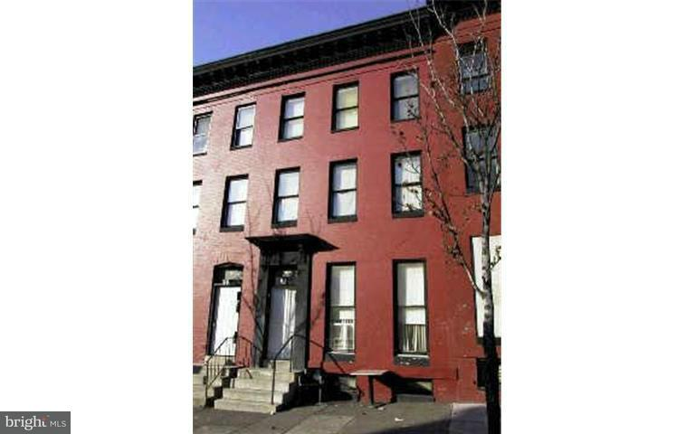 Other Residential for Sale at 48 N Fulton Ave Baltimore, Maryland 21223 United States