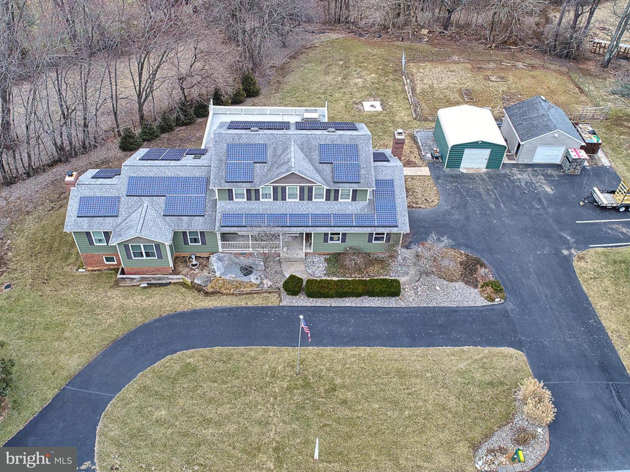 Eensgezinswoning voor Verkoop een t 4125 Spring View Drive 4125 Spring View Drive Jefferson, Maryland 21755 Verenigde Staten