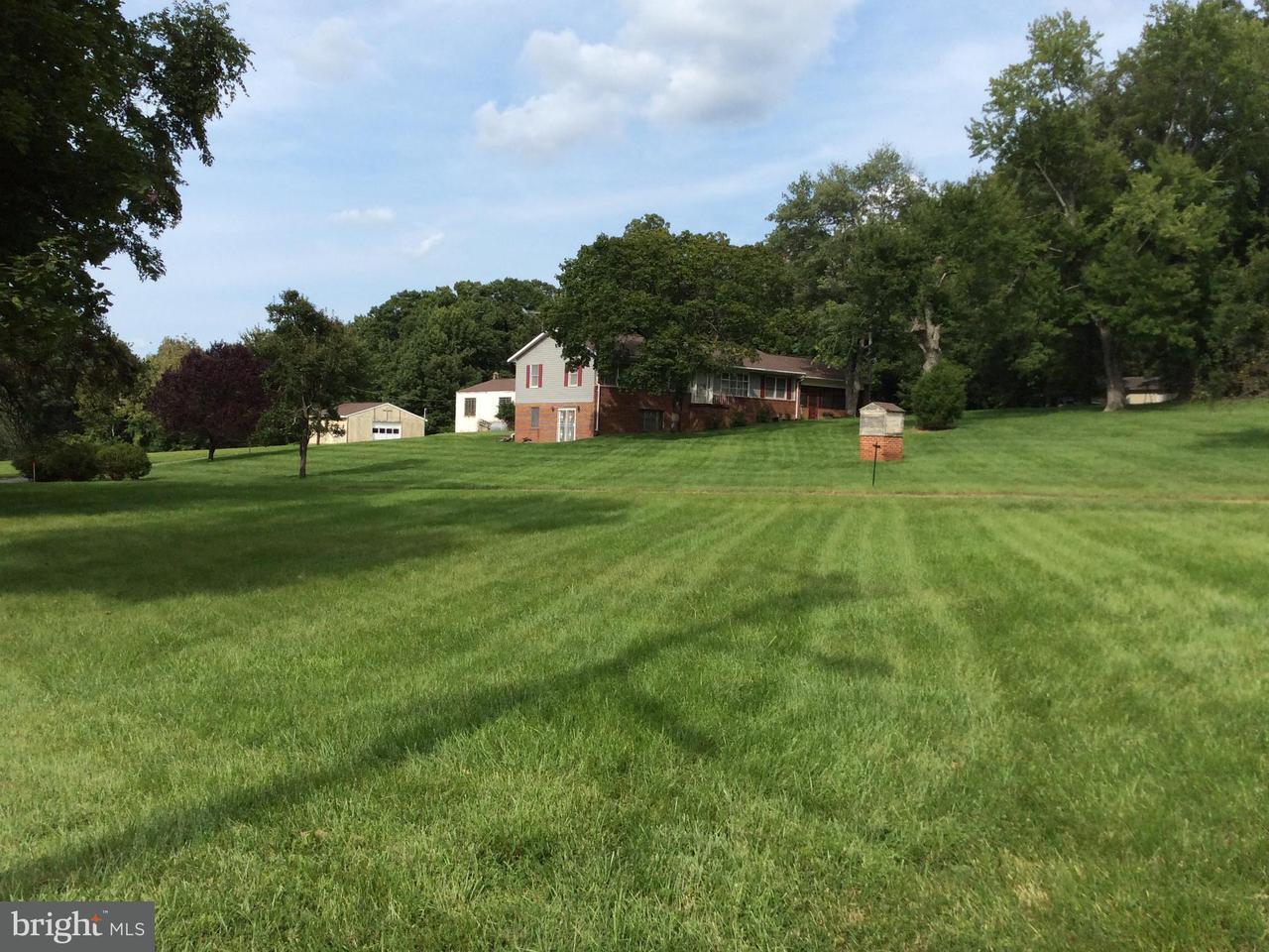 Land für Verkauf beim 9120 Crandall Road 9120 Crandall Road Lanham, Maryland 20706 Vereinigte Staaten
