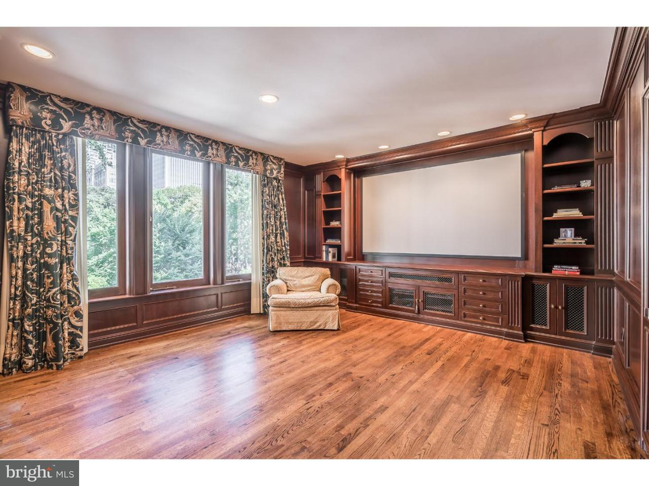 Additional photo for property listing at 1910 RITTENHOUSE SQ  Philadelphia, Pennsylvania 19103 United States
