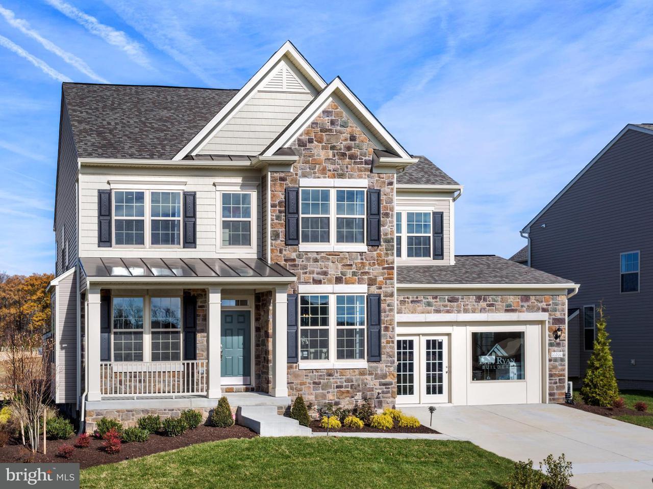 一戸建て のために 売買 アット 10200 Galaxy View Lane 10200 Galaxy View Lane Lanham, メリーランド 20706 アメリカ合衆国