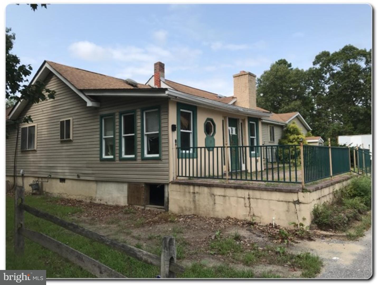 단독 가정 주택 용 매매 에 424 9TH Street Newtonville, 뉴저지 08346 미국