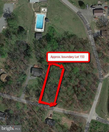 Land for Sale at Country Club Ln Ruther Glen, Virginia 22546 United States