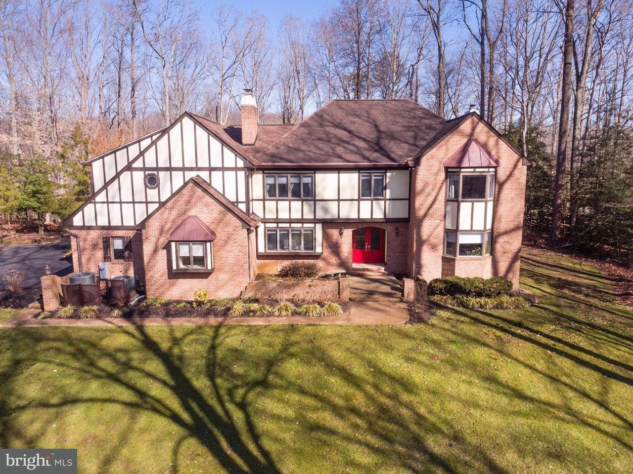 Частный односемейный дом для того Продажа на 2005 Huntwood Drive 2005 Huntwood Drive Gambrills, Мэриленд 21054 Соединенные Штаты