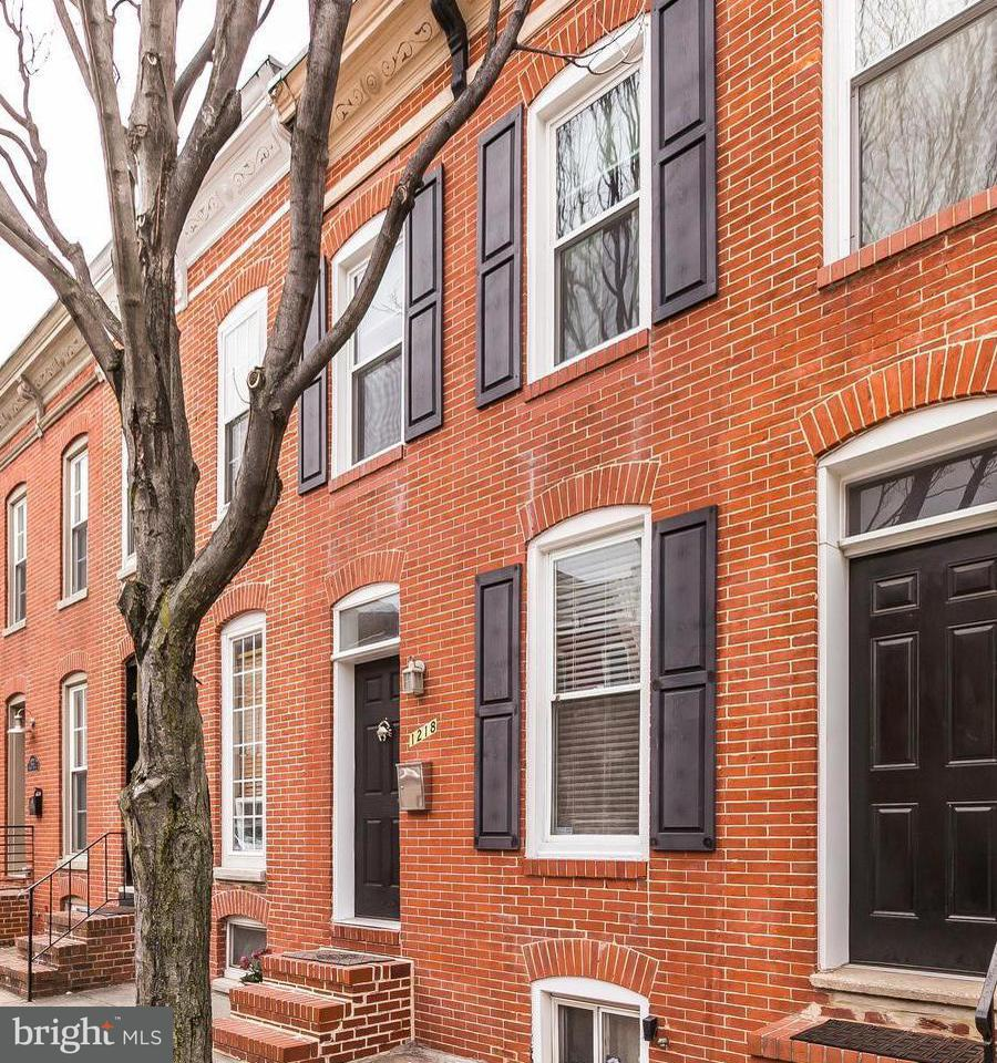 Other Residential for Rent at 1218 Patapsco St Baltimore, Maryland 21230 United States