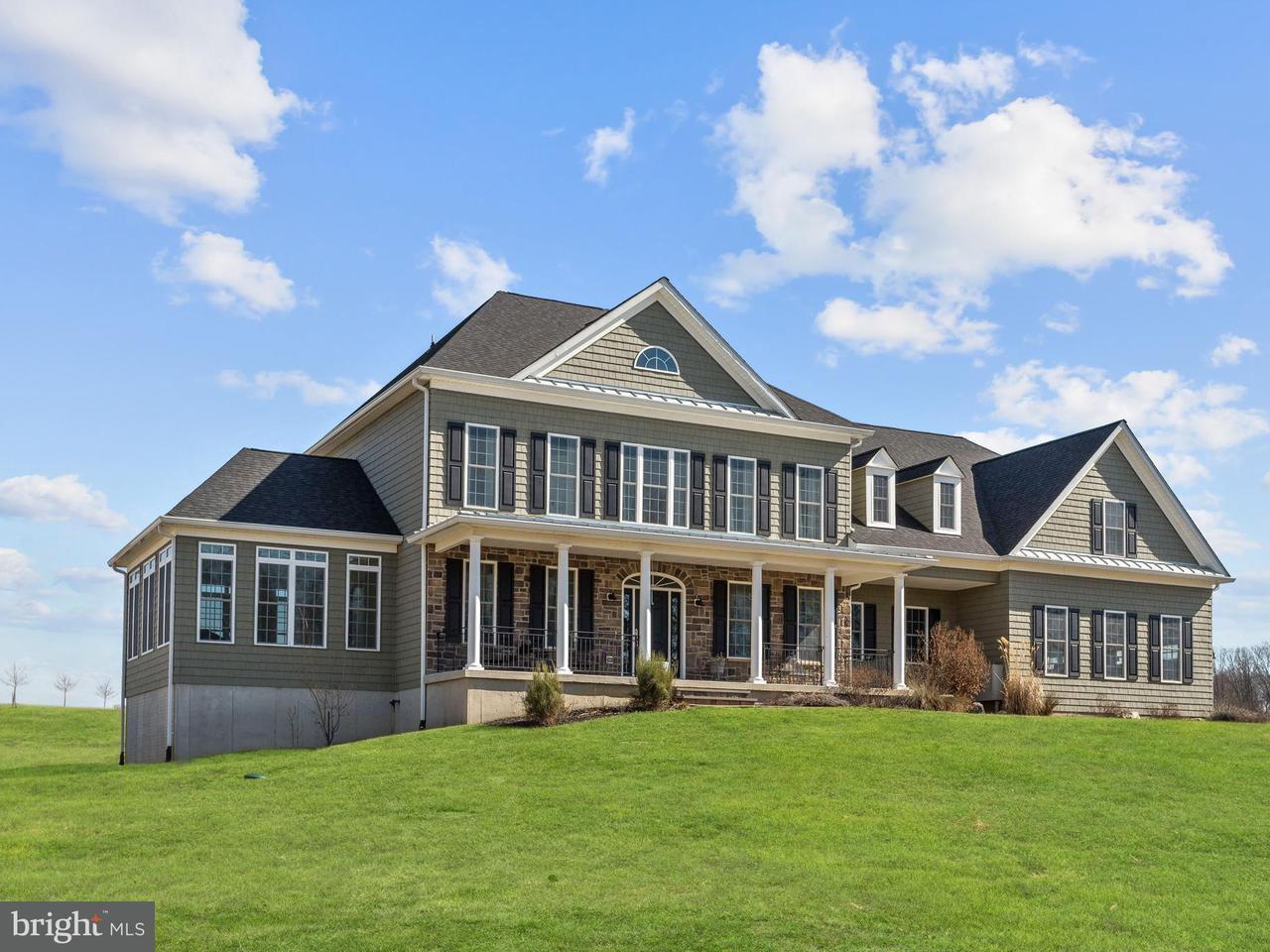 Single Family Home for Sale at 14148 Howard Road 14148 Howard Road Dayton, Maryland 21036 United States