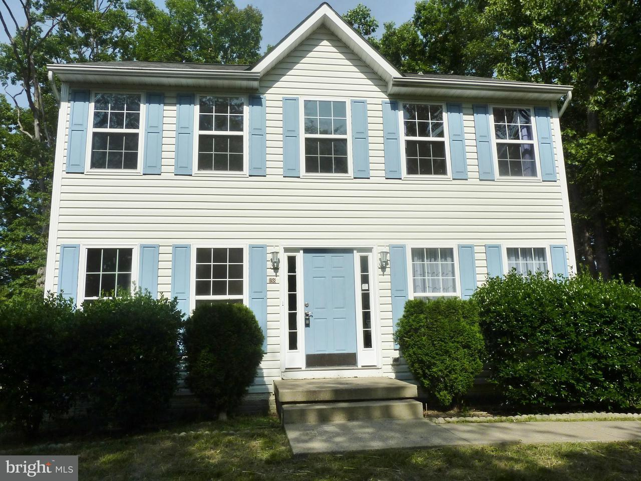 Other Residential for Rent at 198 Land Or Dr Ruther Glen, Virginia 22546 United States