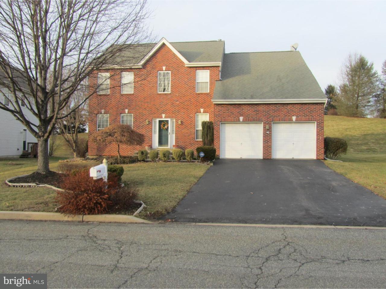 Casa Unifamiliar por un Alquiler en 129 SPUR Lane West Chester, Pennsylvania 19382 Estados Unidos