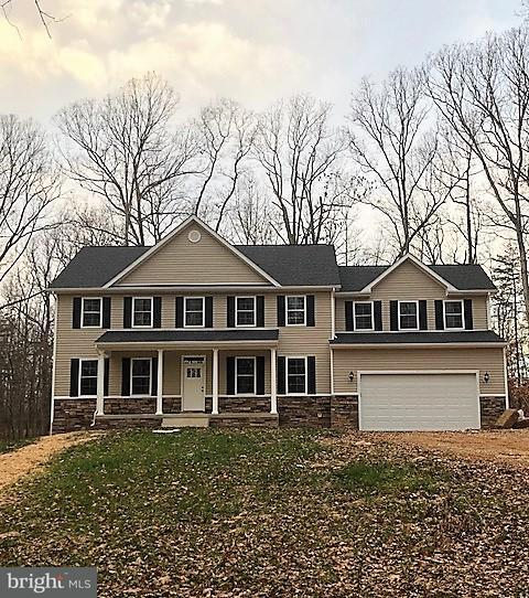 Additional photo for property listing at 12313 Elk Run Road 12313 Elk Run Road Midland, Virginia 22728 Estados Unidos