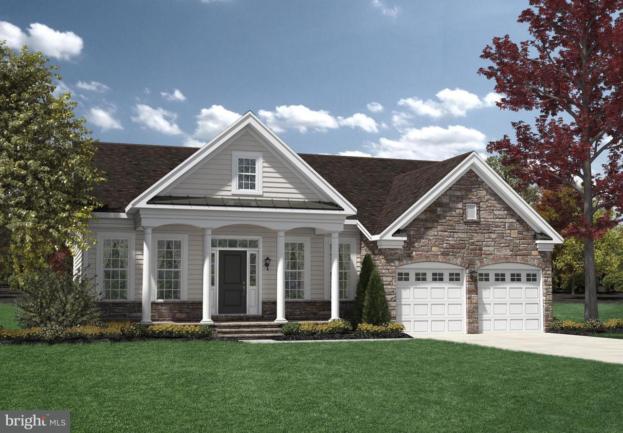 Photo of home for sale at 15442 Cross Keys Road, Haymarket VA