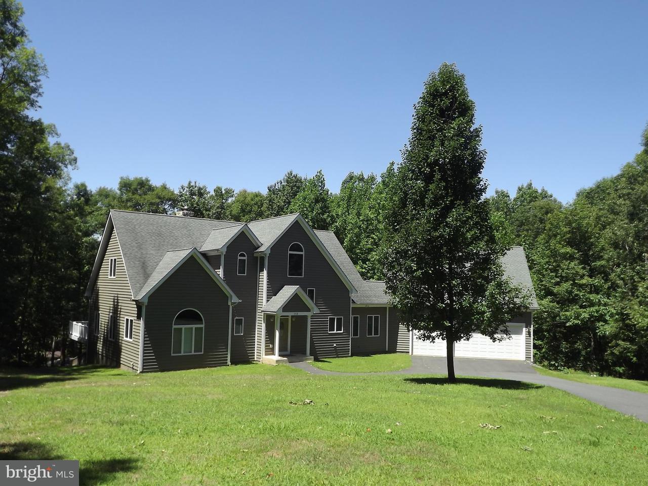 獨棟家庭住宅 為 出售 在 102 Tobys Run 102 Tobys Run Mineral, 弗吉尼亞州 23117 美國
