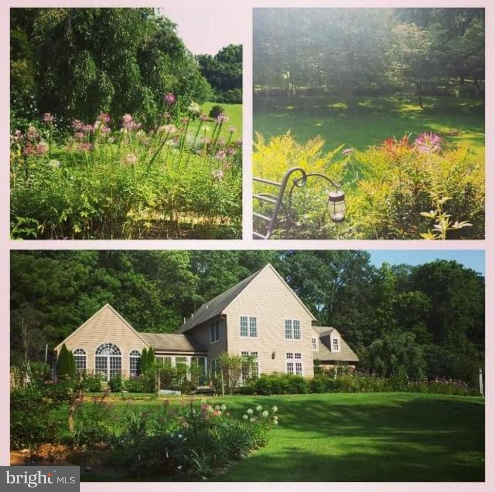 Single Family Home for Sale at 853 River Road 853 River Road Shepherdstown, West Virginia 25443 United States