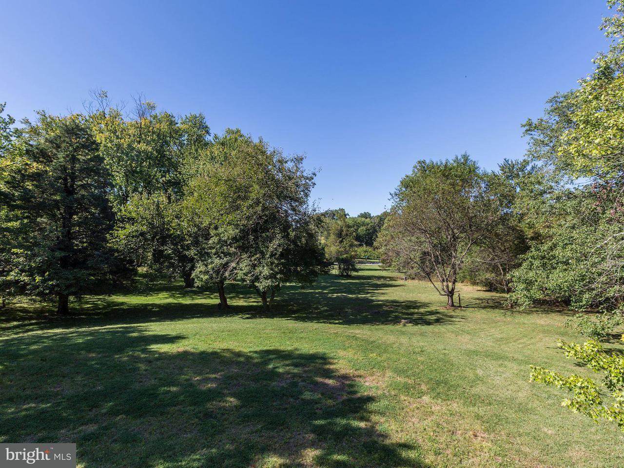 Terrain pour l Vente à 10700 River Road 10700 River Road Potomac, Maryland 20854 États-Unis