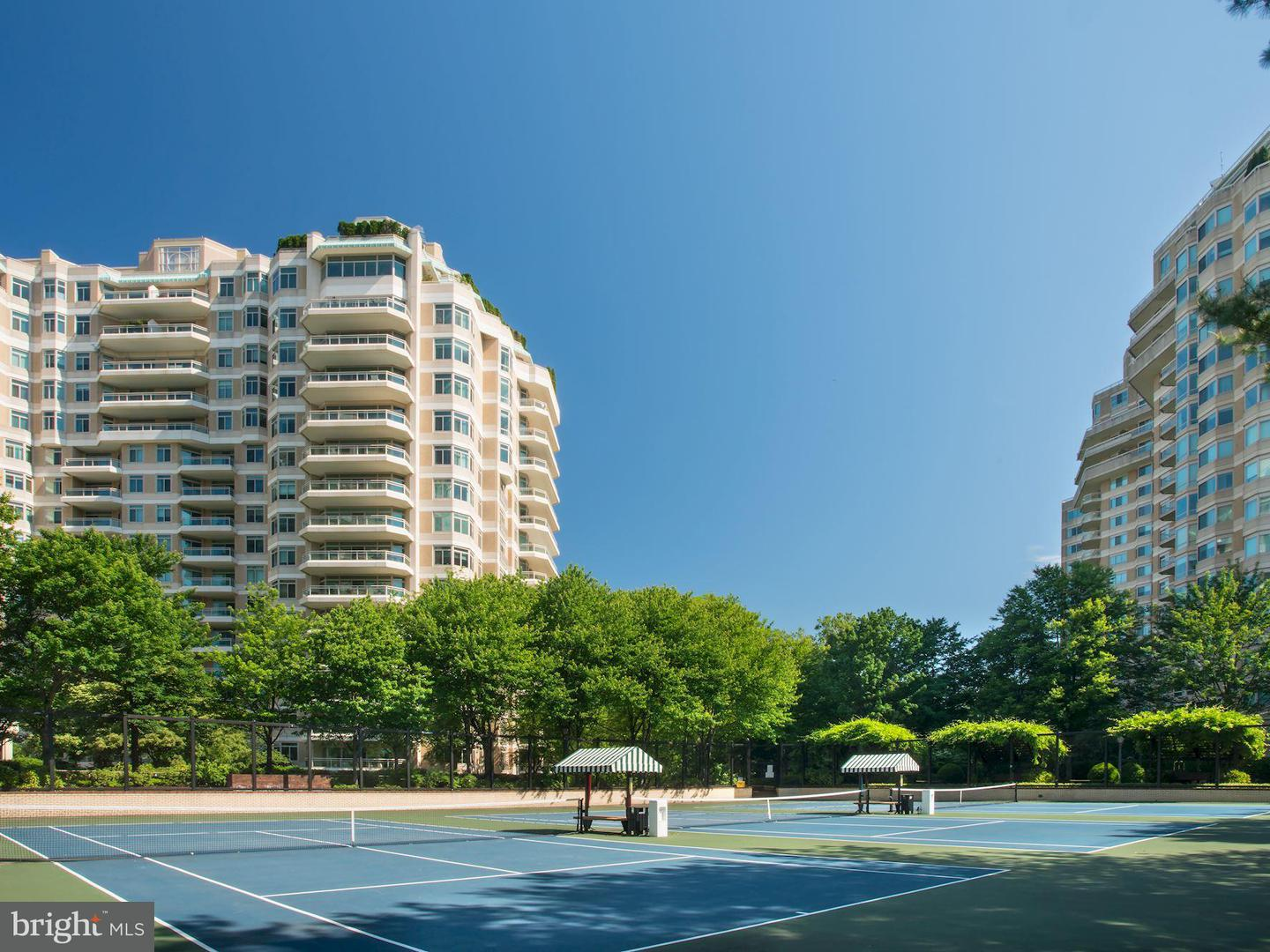 Single Family for Sale at 5630 Wisconsin Ave #202 Chevy Chase, Maryland 20815 United States