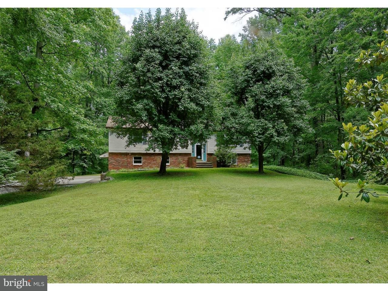 Single Family Home for Sale at 25 WILD OAKS Drive Quinton, New Jersey 08079 United States