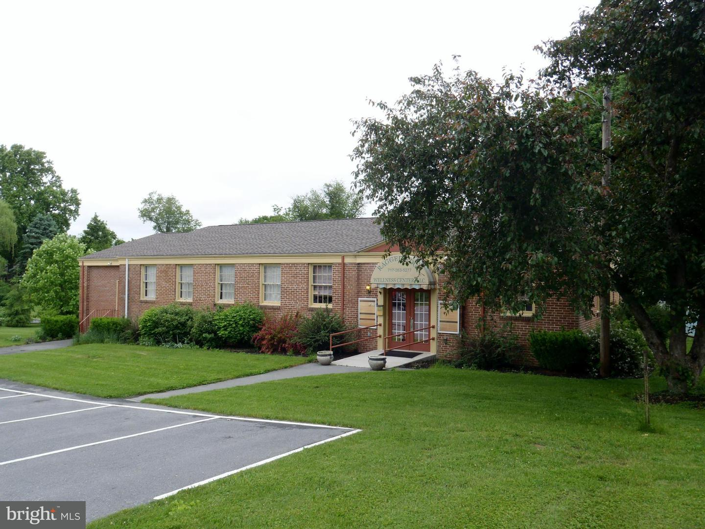 Commercial for Sale at 35 Ragged Edge Rd Chambersburg, Pennsylvania 17202 United States