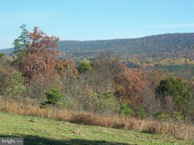 Land for Sale at Posey Hollow Berkeley Springs, West Virginia 25411 United States