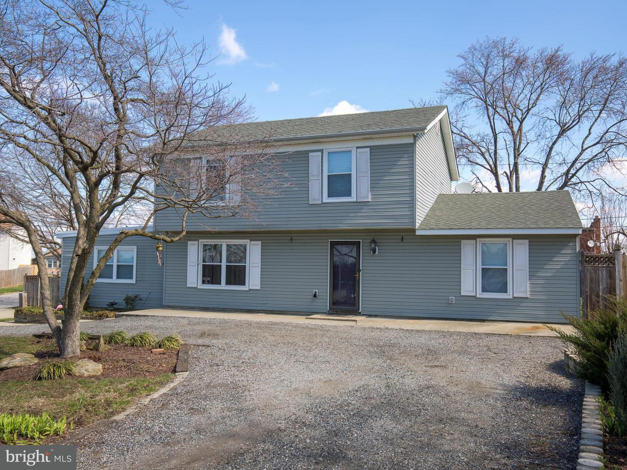 Single Family for Sale at 3805 Everett St Baltimore, Maryland 21225 United States