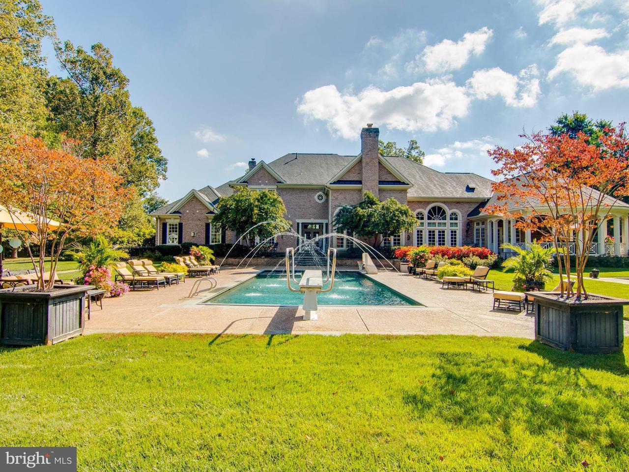 Частный односемейный дом для того Продажа на 12707 Maryvale Court 12707 Maryvale Court Ellicott City, Мэриленд 21042 Соединенные Штаты