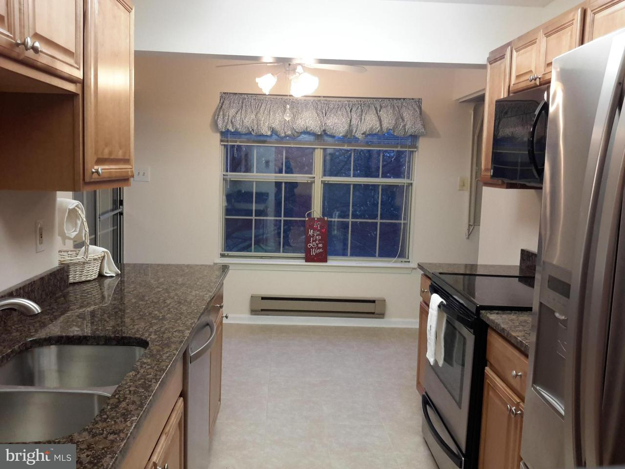 Condominium for Rent at 17 Rainflower Path #203 Sparks, Maryland 21152 United States