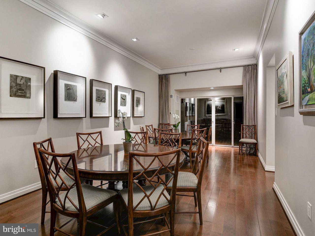 Additional photo for property listing at 3251 Prospect St NW #402  Washington, District Of Columbia 20007 United States