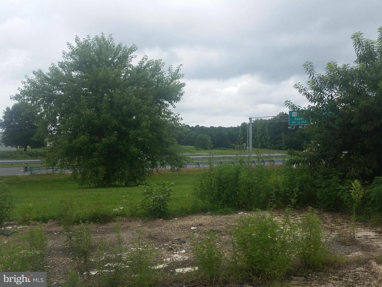 土地,用地 为 销售 在 Ocean Gtwy Ocean Gtwy 柏林, 马里兰州 21811 美国