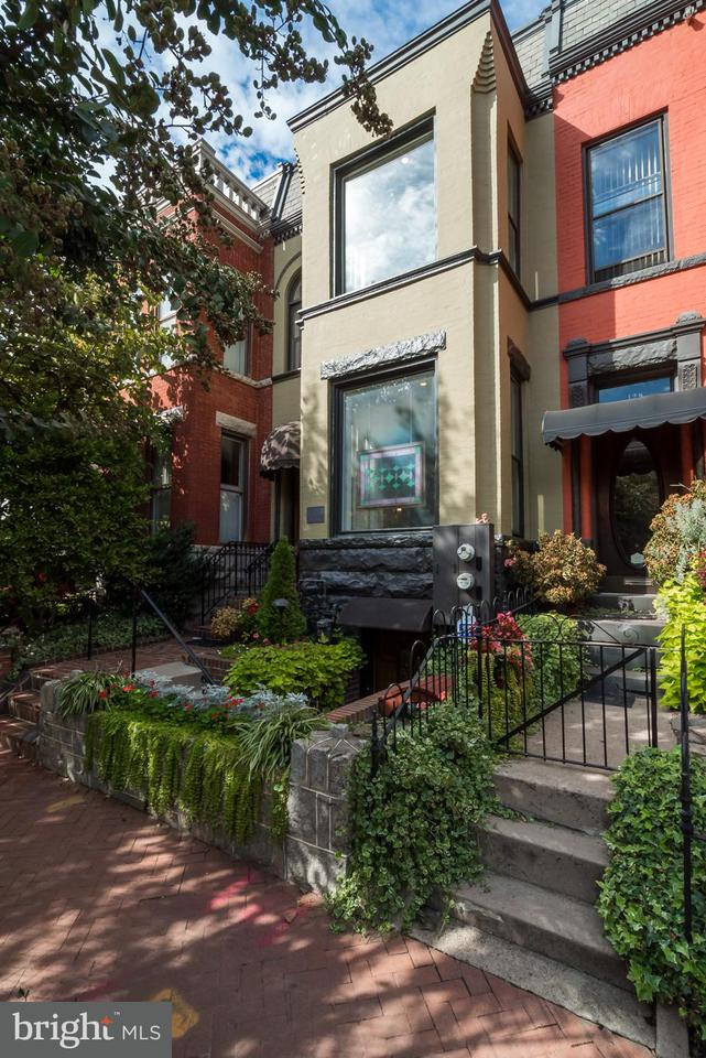 Single Family for Sale at 131 T St NW Washington, District Of Columbia 20001 United States