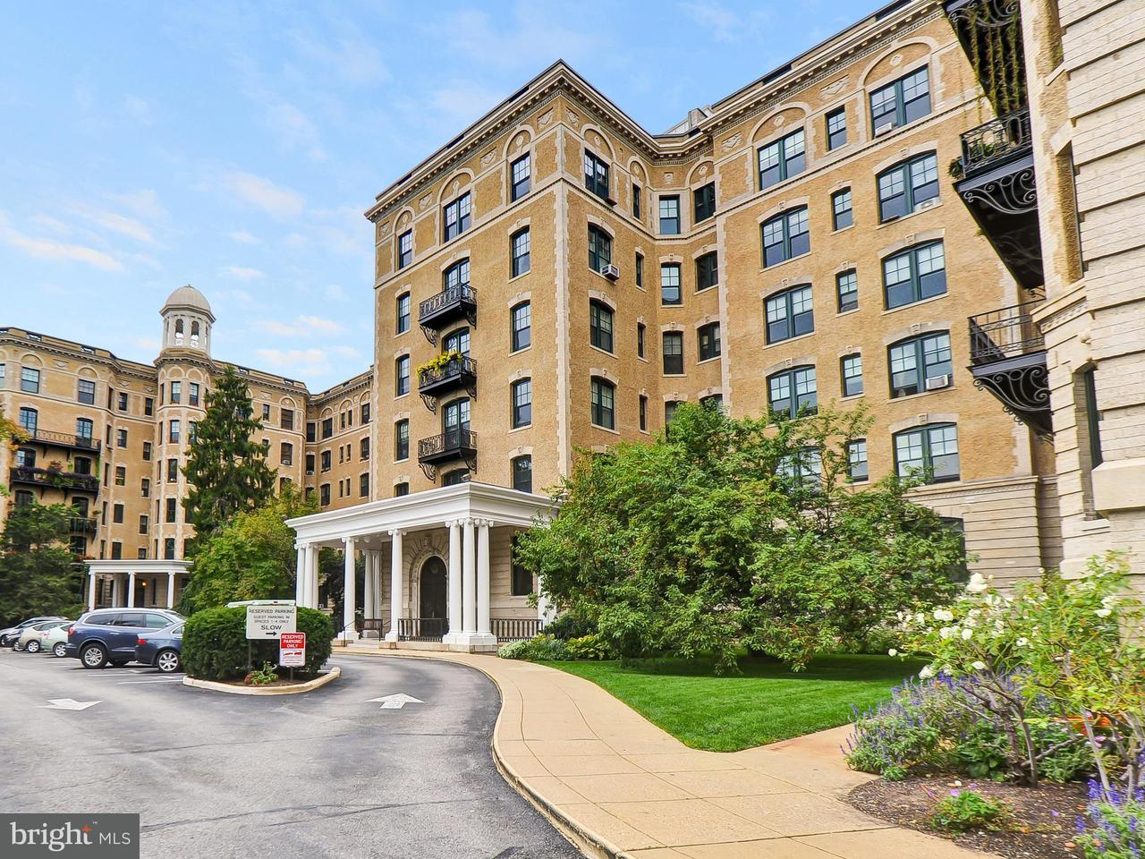 Single Family for Sale at 2853 Ontario Rd NW #220 Washington, District Of Columbia 20009 United States