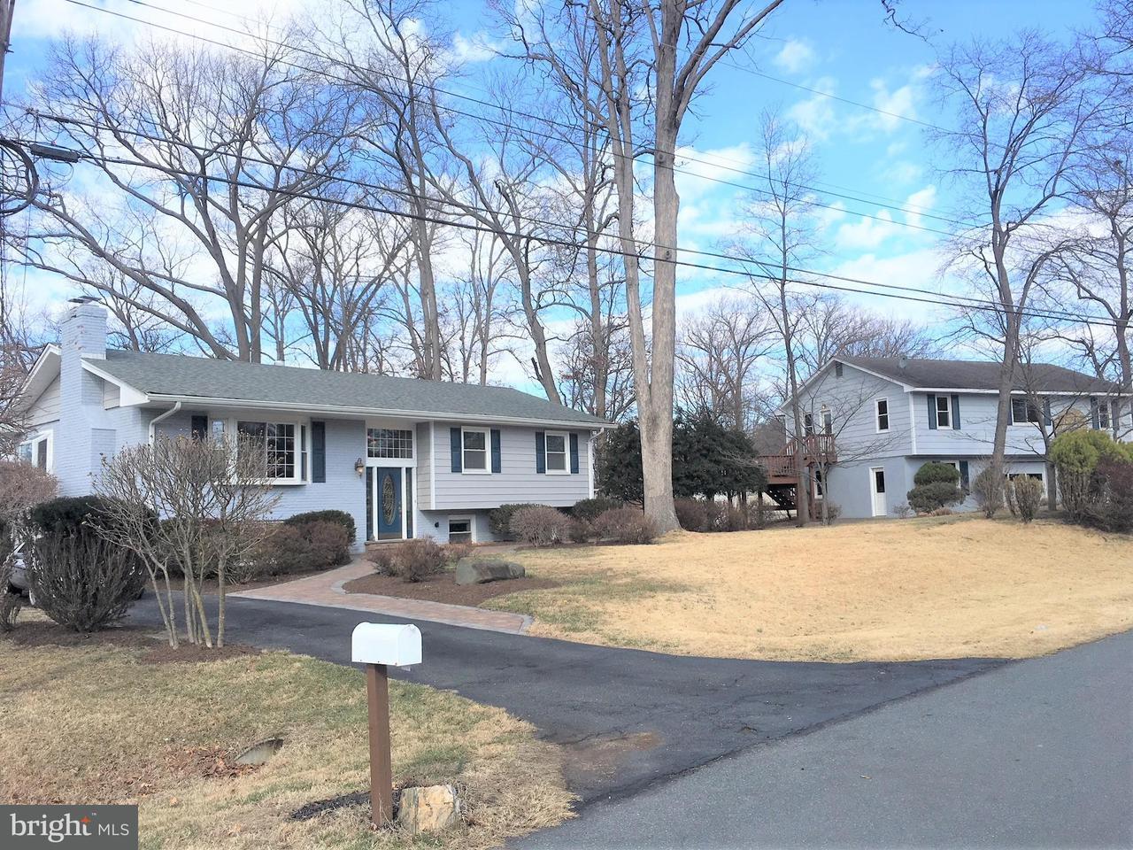 一戸建て のために 売買 アット 17412 Applewood Lane 17412 Applewood Lane Derwood, メリーランド 20855 アメリカ合衆国