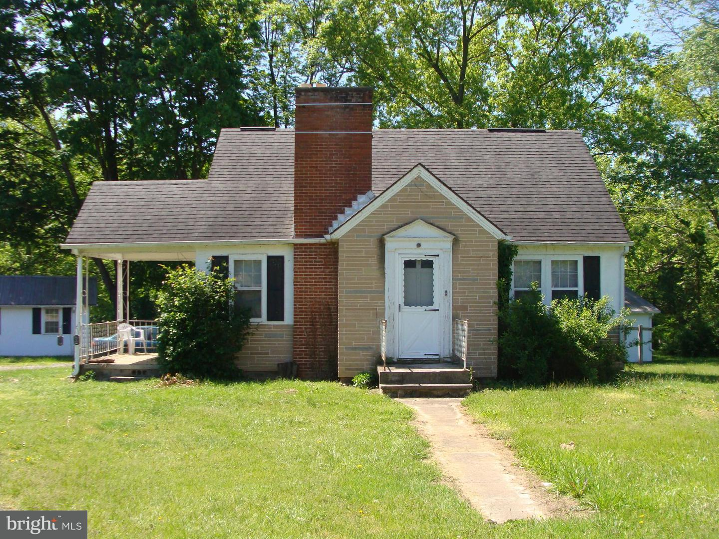 Single Family for Sale at 4673 North Fork Highway Cabins, West Virginia 26855 United States