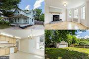 Single Family for Sale at 3810 Pinewood Ave Baltimore, Maryland 21206 United States
