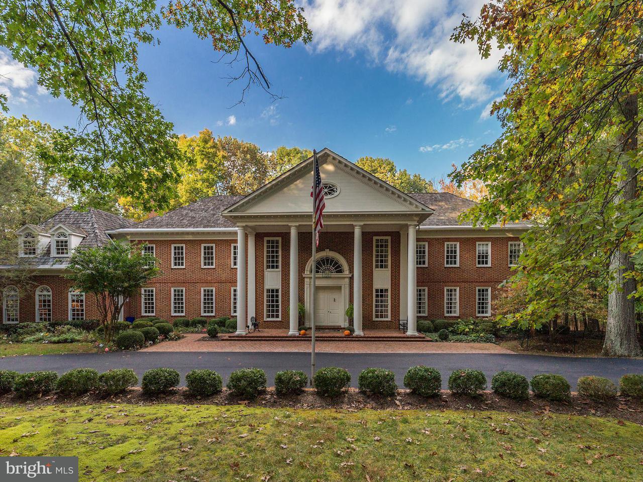 Einfamilienhaus für Verkauf beim 13308 Manor Stone Drive 13308 Manor Stone Drive Darnestown, Maryland 20874 Vereinigte Staaten