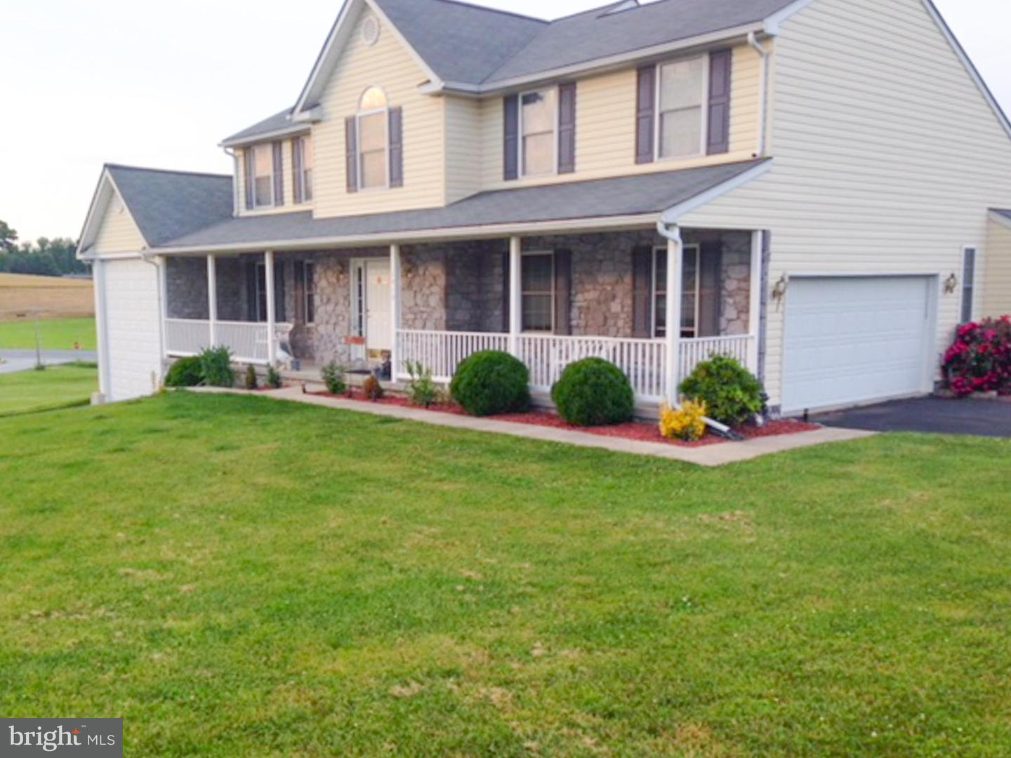 Single Family for Sale at 1413 Eagle's Grove Ct Whiteford, Maryland 21160 United States