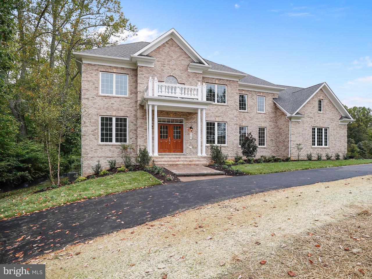 Casa Unifamiliar por un Venta en 5707 Iron Stone Road 5707 Iron Stone Road Lothian, Maryland 20711 Estados Unidos