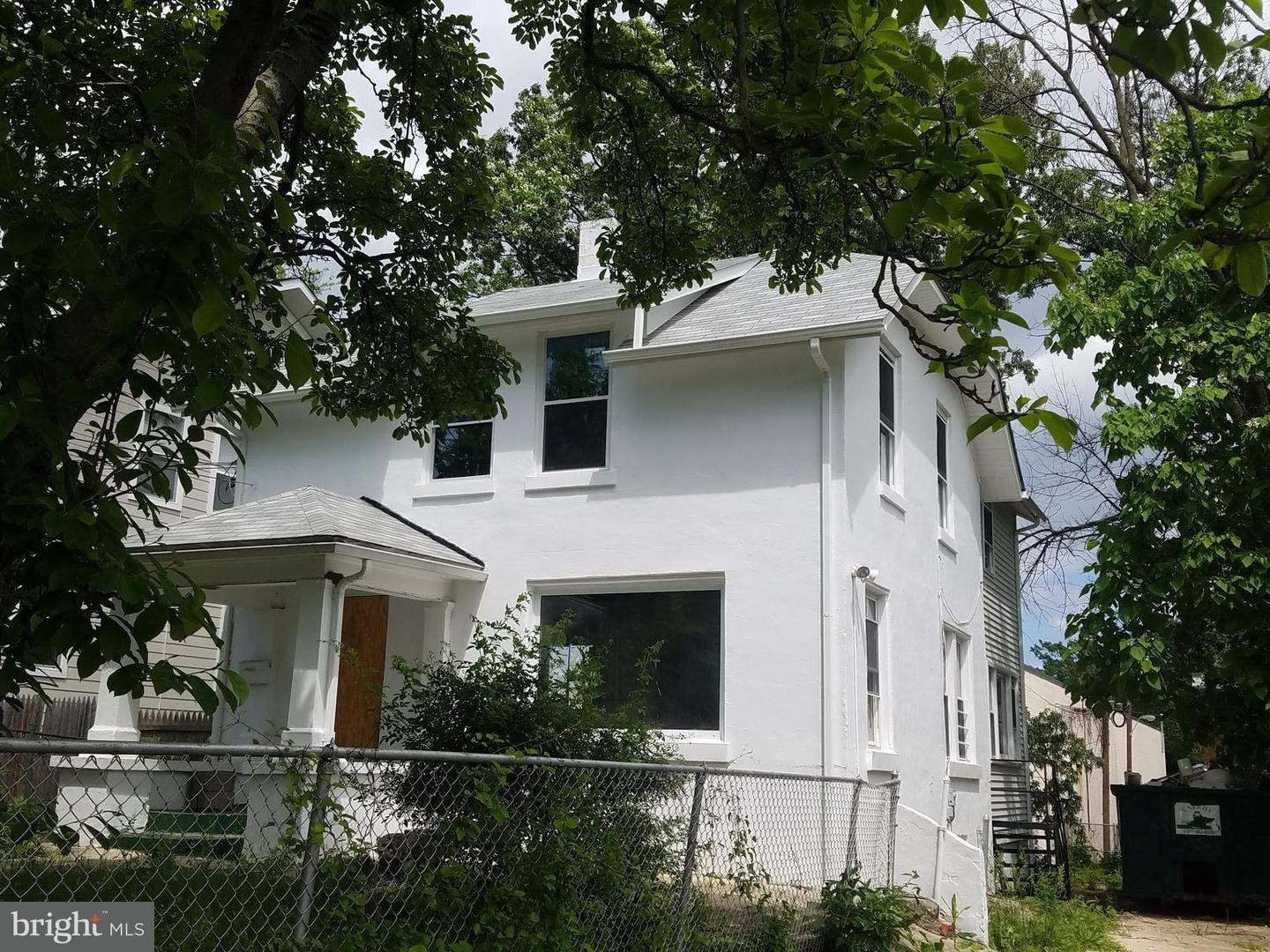 Single Family for Sale at 2617 24th St NE Washington, District Of Columbia 20018 United States