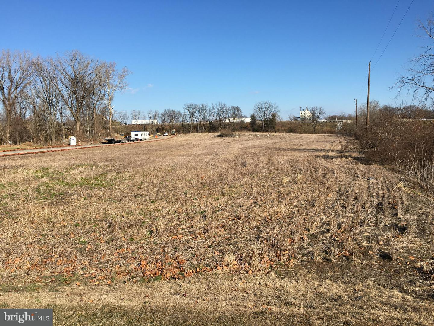 Land for Sale at 11159 Hopewell Rd Williamsport, Maryland 21795 United States