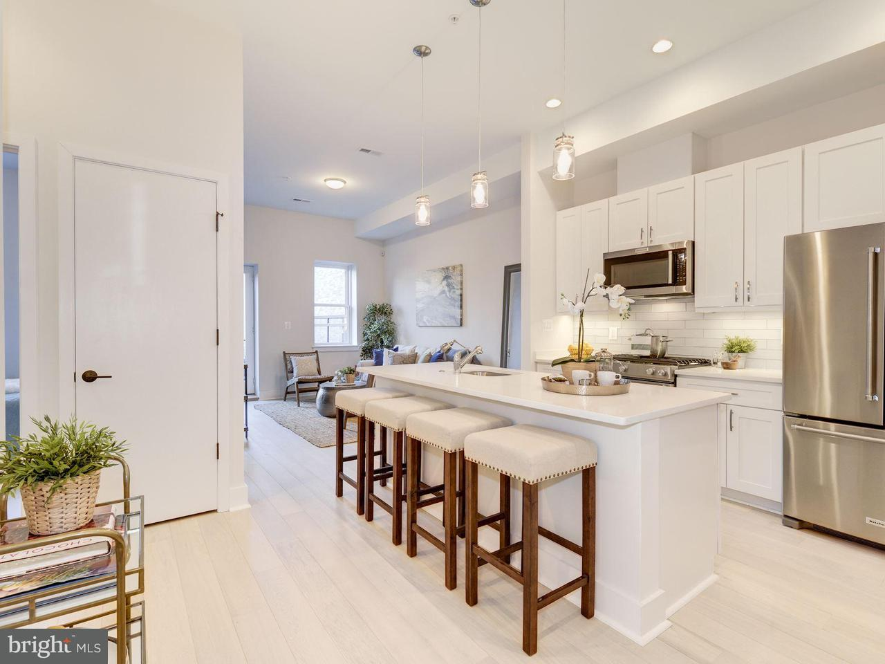 Single Family for Sale at 475 New York Ave NW #6 Washington, District Of Columbia 20001 United States