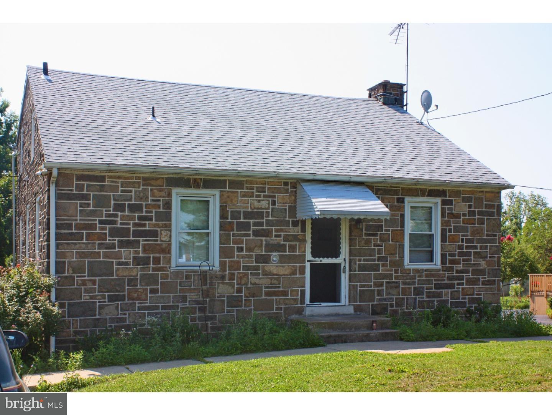 Casa Unifamiliar por un Alquiler en 36 N TROOPER Road Norristown, Pennsylvania 19403 Estados Unidos