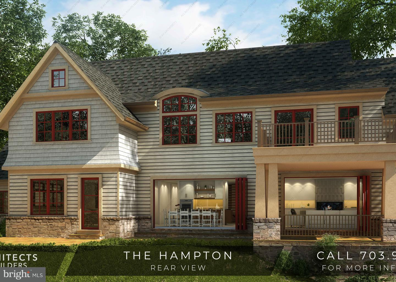 Single Family for Sale at 0 Hamilton Station Road Hamilton, Virginia 20158 United States