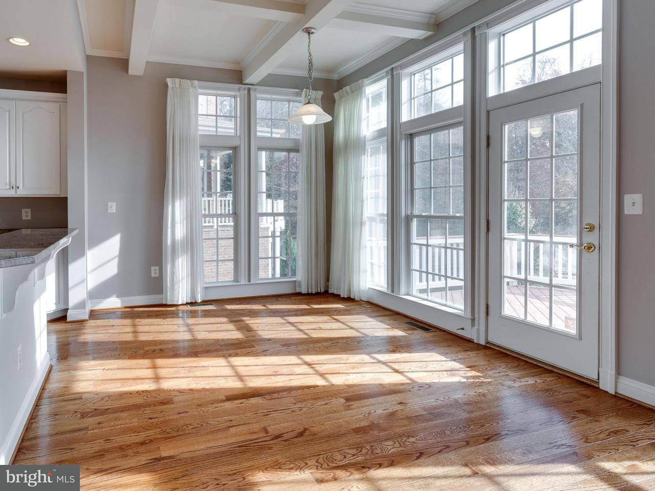 Additional photo for property listing at 3522 Schuerman House Drive 3522 Schuerman House Drive Fairfax, Virginia 22031 Stati Uniti