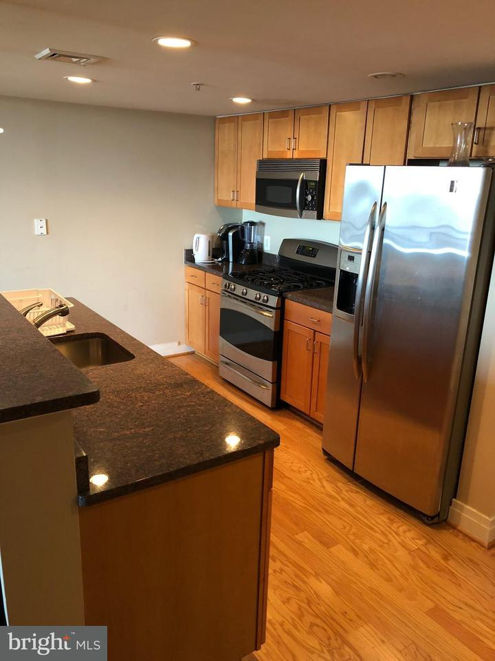 Condominium for Rent at 414 Water St #1801 Baltimore, Maryland 21202 United States