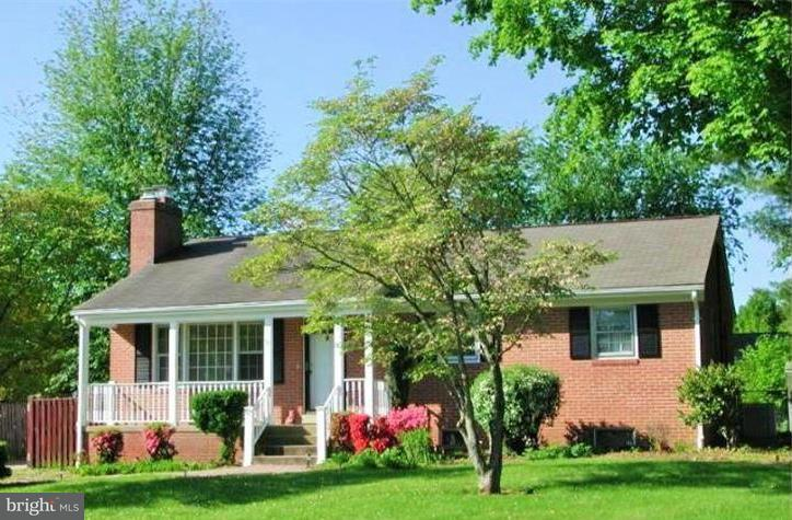 Other Residential for Rent at 30 Hamilton Terrace Dr Hamilton, Virginia 20158 United States