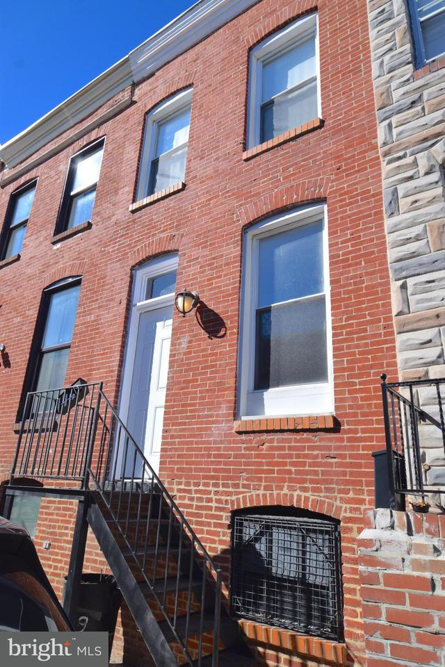 Other Residential for Rent at 16 Port St N Baltimore, Maryland 21224 United States
