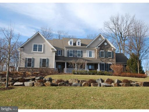 Property for sale at 1609 Creagh Knoll Ln, Downingtown,  PA 19335