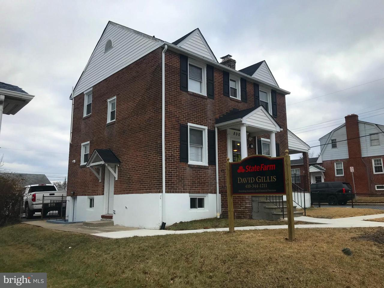 Other Residential for Rent at 8901 Harford Rd Parkville, Maryland 21234 United States