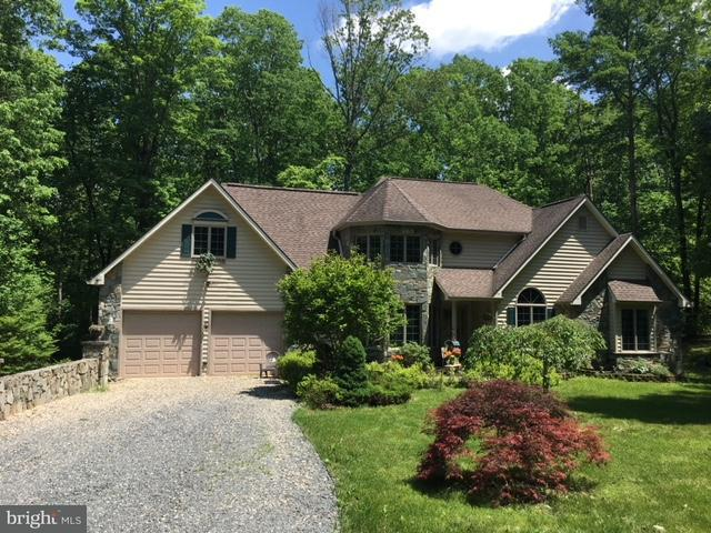 Single Family for Sale at 4552 Midhurst Ct Sumerduck, Virginia 22742 United States